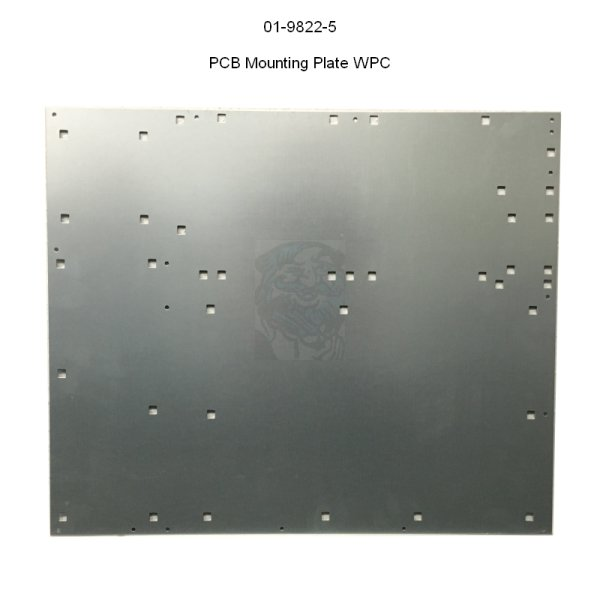 Bally / Williams PCB Mounting Plate WPC