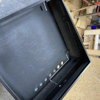 Erdband in WPC89 Gehäuse und Backbox verlegen