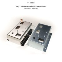 Bally / Willams Power Control Chassis WPS-S/WPC95
