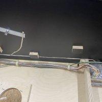 PVC Schlauch für Trafokabel WPC95