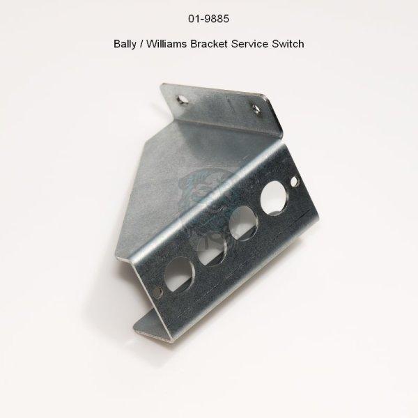 Bracket Service Switch 4-way 01-9885