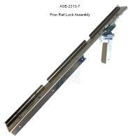 Bally Front Rail Lock Assembly