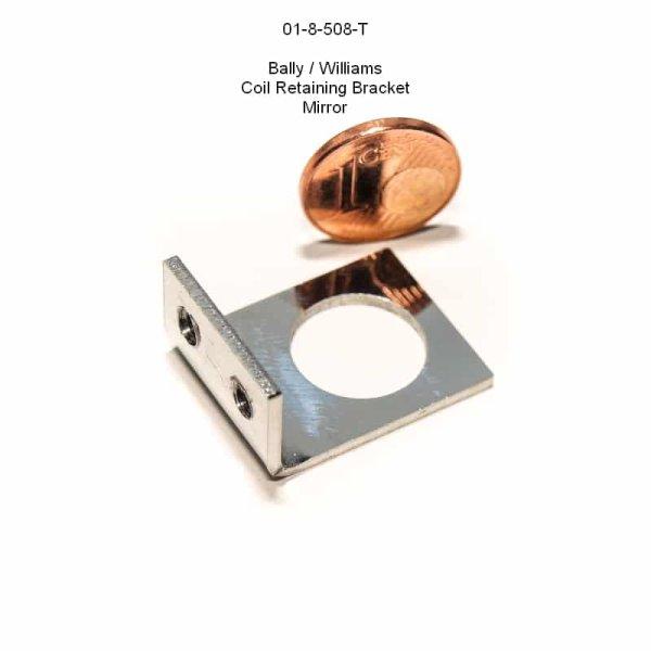 Bally / Williams Spulenhalter 01-8-508-T