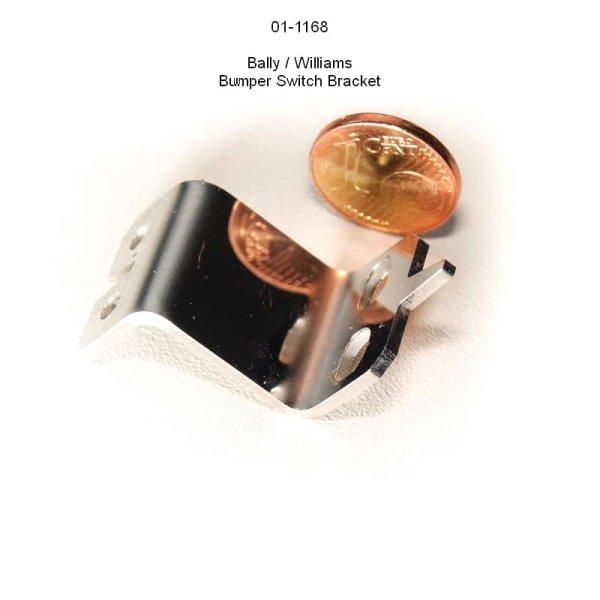 Bally / Williams Bumper Switch Bracket 01-1168