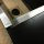 Abschlußleiste Spielfeldglas Edelstahl mit Schliff für MM