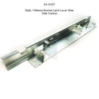 Lockbar Bracket Latch Lever Slide Safe Cracker