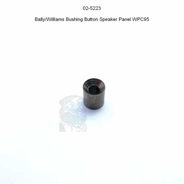 Bushing Button Speaker Panel WPC95 02-5223