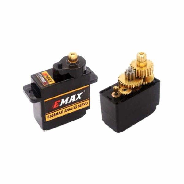 EMAX analog Servo ES08MAII