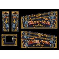 Theatre Of Magic Decal Set Next Generation